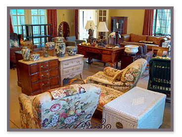 Estate Sales - Caring Transitions of Rockwall, Rowlett & Surrounding Cities